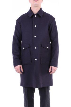 GRIFONI Outerwear Long Men