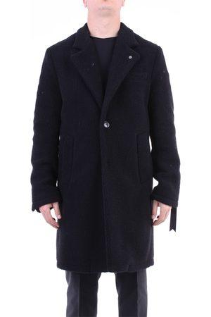 OFFICINA 36 Men Jackets - OFFICINA36 Outerwear Long Men
