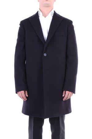 STEFANO SARTORI Men Jackets - Outerwear Long Men Night