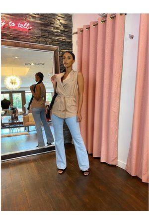 CHIARA BONI Women Waistcoats - Sleeveless Waistcoat