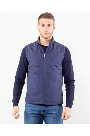 save the duck Reversible Vest