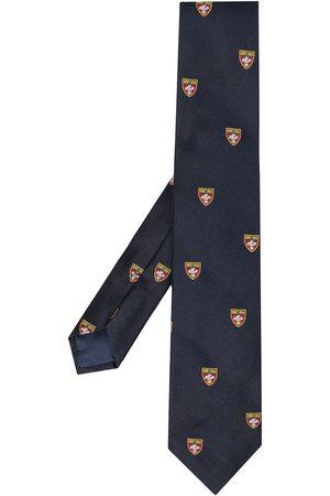 Polo Ralph Lauren Heraldic Club tie