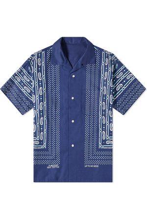 Flagstuff Men Shirts - Bandana Vacation Shirt