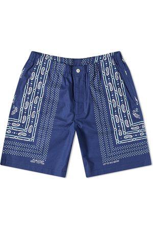 Flagstuff Bandana Short