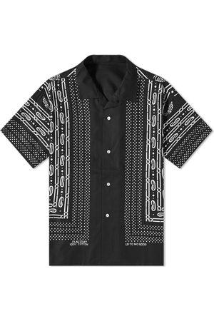Flagstuff Bandana Vacation Shirt