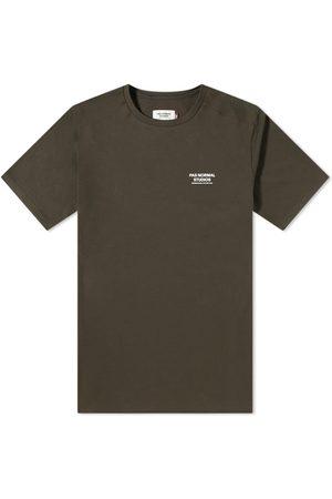 Pas Normal Studios Men T-shirts - Balance Tee
