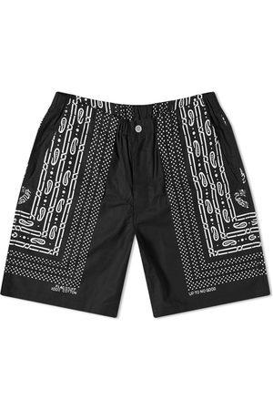 Flagstuff Men Shorts - Bandana Short
