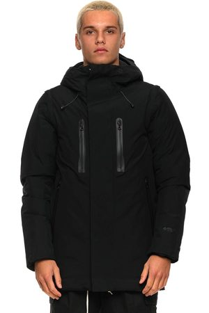 save the duck Men Jackets - Down jacket for men 4747