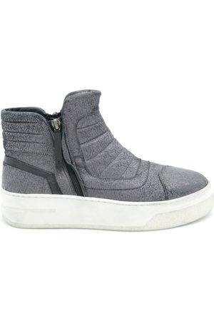 BRUNO BORDESE Men Shoes - A280 NAPPA NERA