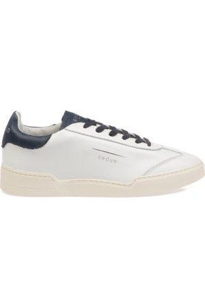 Ghoud Men Shoes - Men's Laced L1LM LL57 LOB 01 LEATHER