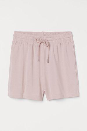H&M Women Sweats - Sweatshorts