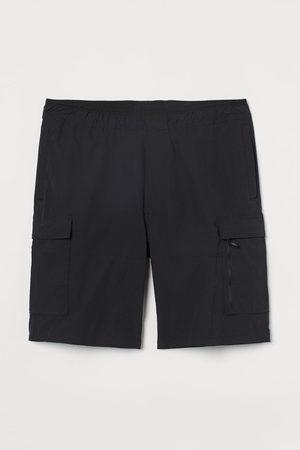 H&M Men Shorts - Regular Fit Cargo Shorts