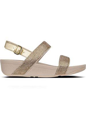 FitFlop Women Shoes - SANDALO LOTTIE CRYSTAL