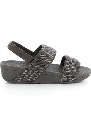 FitFlop Women Shoes - SANDALO MINA CRYSTAL