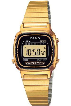 Casio Watches - Retro Vintage La-670wega One Size LCD
