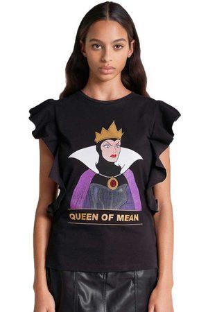Salsa Queen Of Mean Short Sleeve T-shirt XS