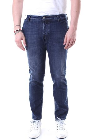 MICHAEL COAL Slim Men jeans