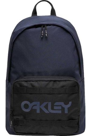 Oakley Bts All Times One Size Black Iris
