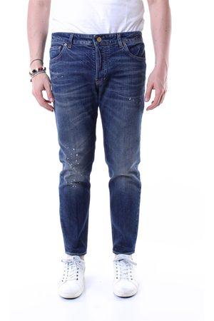 Entre Amis Men Straight - Straight Men jeans