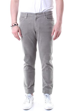 ROŸ ROGER'S Straight Men Taupe