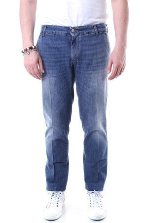 Entre Amis Slim Men Jeans