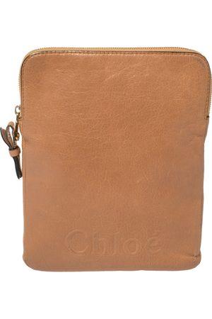 Chloé Leather Ipad Cover