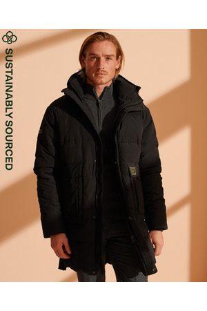 Superdry Men Parkas - Pivot Parka Coat