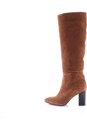 carmens Boots Under the knee Women Cookie