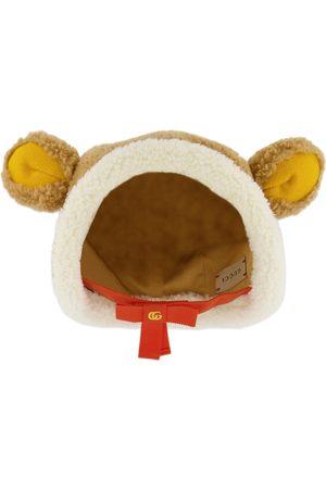 Gucci Kids - Animal Ears Hat - Unisex - S (52cm) - - Trapper hats