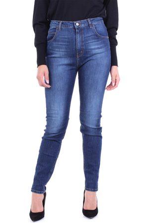 Manila Grace Slim Women jeans