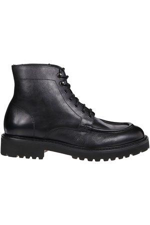 Doucal's Men Ankle Boots - MEN'S DU2711PHILUF188NN00NEROFO ANKLE BOOTS