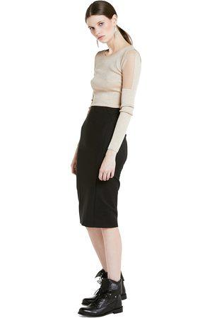 Patrizia Pepe Skirt Pencil