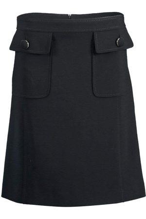 MAISON COMMON Women Skirts - A-Line Pocket Skirt