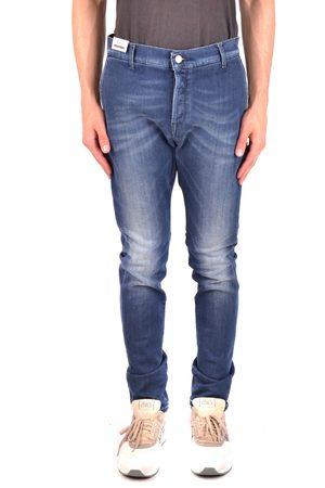 D.A. Daniele Alessandrini Men Jeans - Jeans in