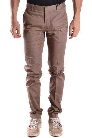 D.A. Daniele Alessandrini Men Jeans - Trousers