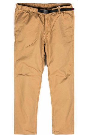 Gramicci Japan NN Just Cut Pants - Chino Colour: Chino