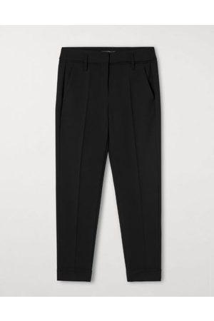 Luisa Cerano Women Tapered - Tapered Trousers 608076/2056