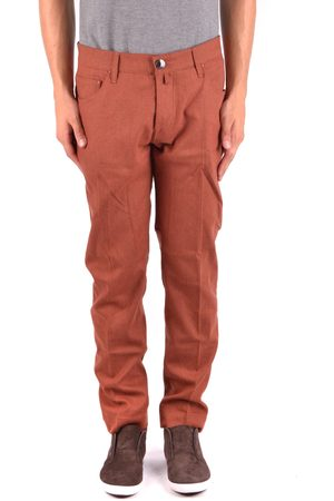 Jacob Cohen Trousers in