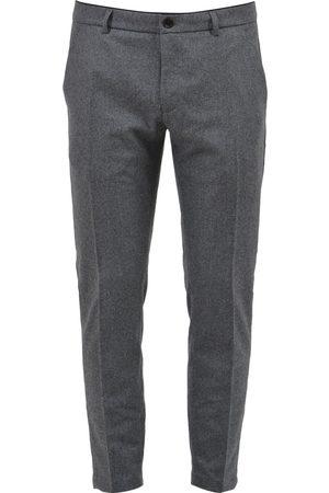 DEPARTMENT FIVE Men Slim - Fleece Slim-Fit Trousers