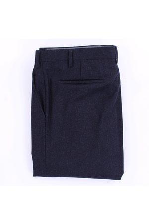 BARBA Trousers Chino Men Dark
