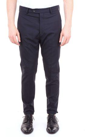 Be able MEN'S WMS17LUCKYBLUE COTTON PANTS