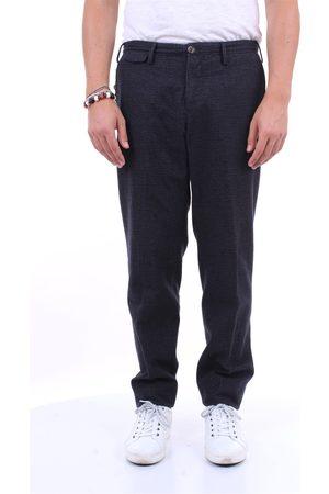 PT Torino Trousers Chino Men and black