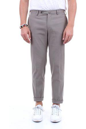 PT Torino Men Chinos - Trousers Chino Men Grey