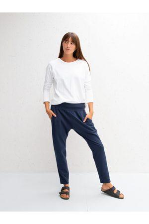 Chalk Studio Robyn Loungewear Pants - Navy