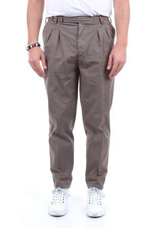 PT Torino Trousers Cargo Men Olive