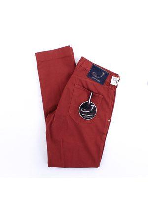 Jacob Cohen Men Jeans - Trousers Regular Men Rust