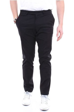 Messagerie MEN'S 0012387900NERO OTHER MATERIALS PANTS