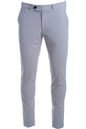 RRD Men Jeans - MEN'S 2120083 GREY COTTON PANTS