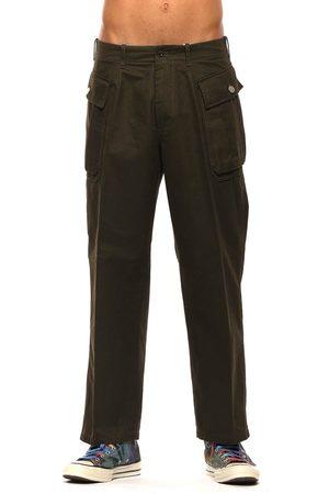 CELLAR DOOR Pants for men HARLON 79