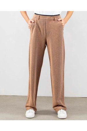 Scotch&Soda Women Boyfriend Jeans - Baggy Pants lurex